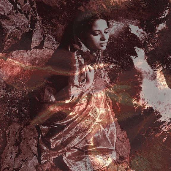 Sheila Chandra ABoneCroneDrone LP 2019