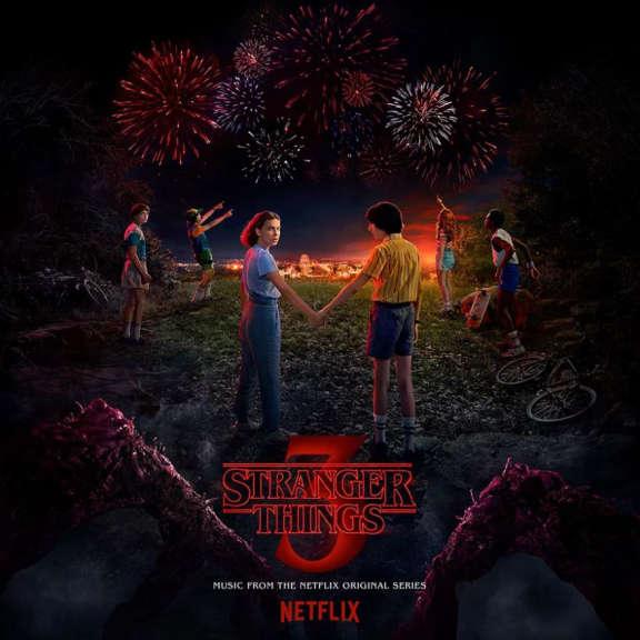 Various Stranger Things: Soundtrack From The Netflix Original Series, Season 3 LP 2019