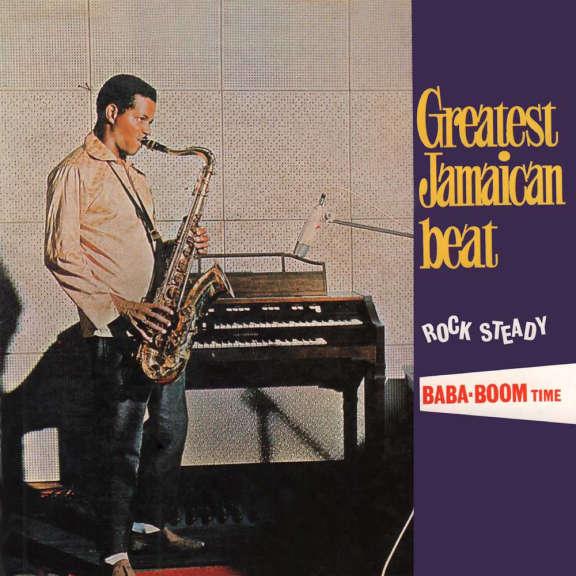 Various Greatest Jamaican Beat LP 2019
