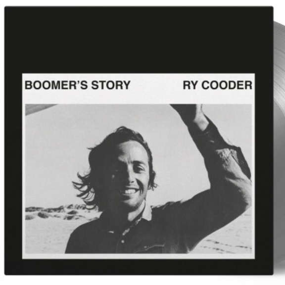 Ry Cooder Boomer's Story LP 2019