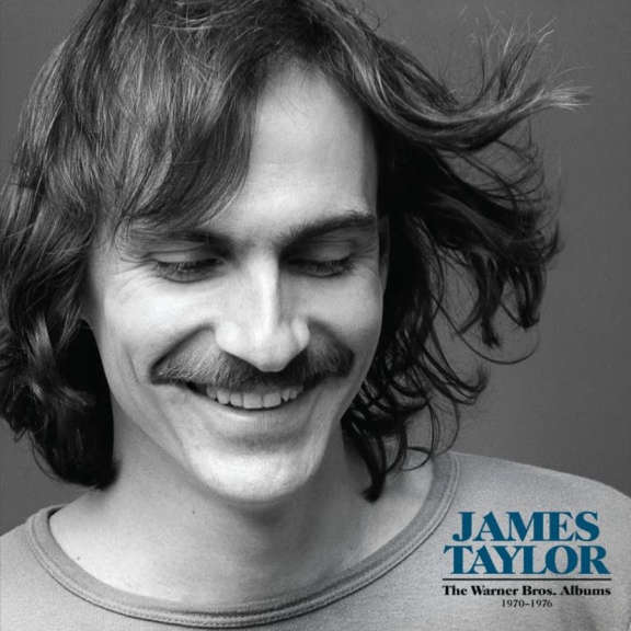 James Taylor The Warner Bros. Albums LP 2019