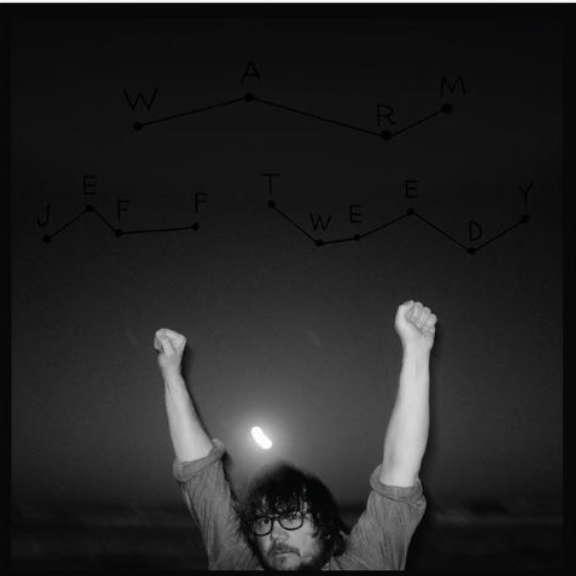 Jeff Tweedy Warm LP 2019