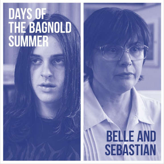 Belle & Sebastian Days of the Bagnold Summer OST LP 2019
