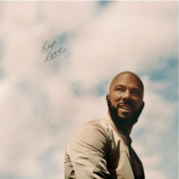 Common Let Love LP 2019