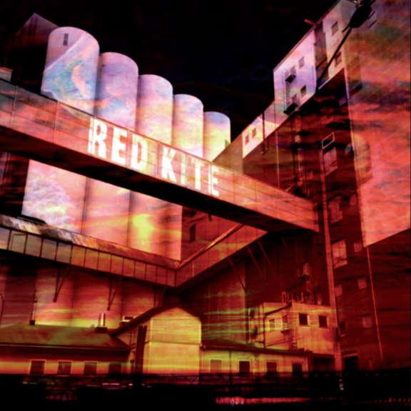 Red Kite Red Kite LP 2019