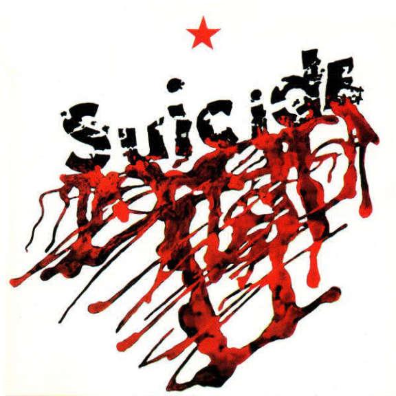 Suicide Suicide LP 2019