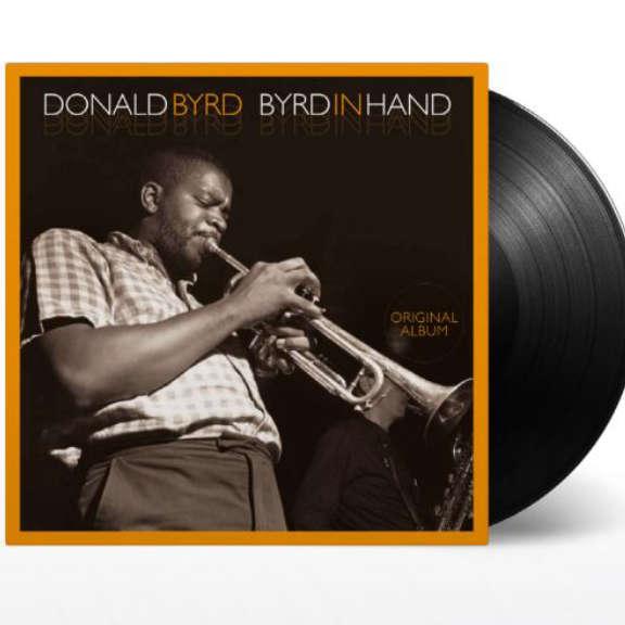 Donald Byrd Byrd in Hand LP 2019