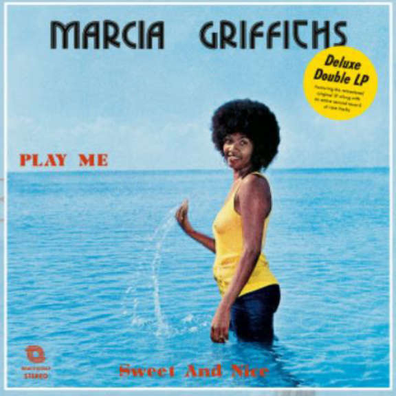 Marica Griffiths Sweet and Nice LP 2019