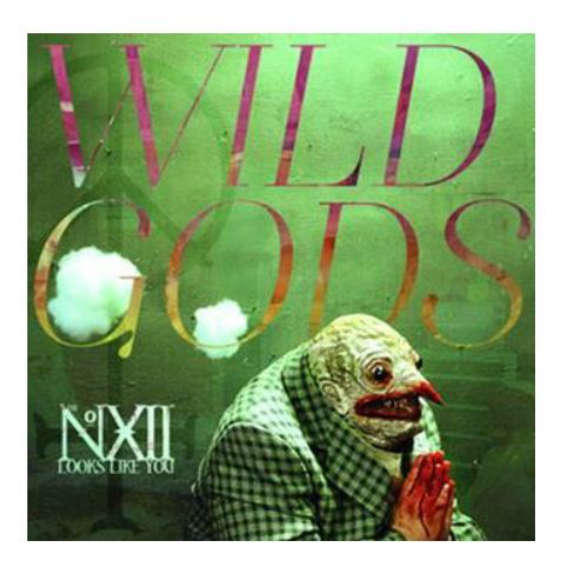 The Number Twelve Looks Like You Wild Gods LP 2019