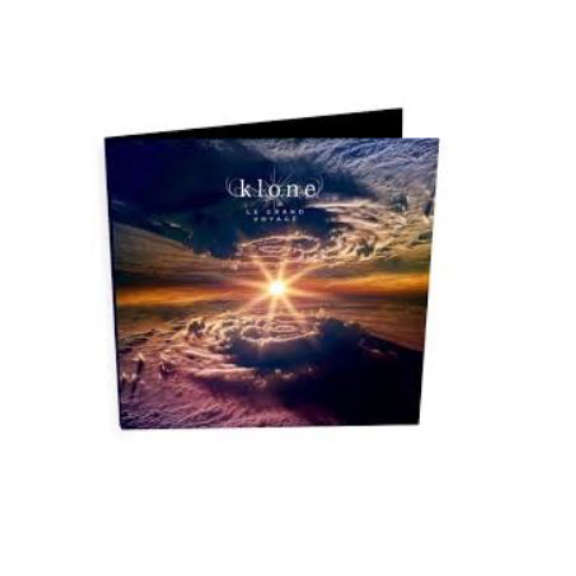 Klone Le Grand Voyage LP 2019