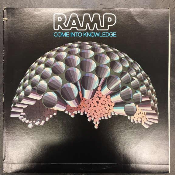 RAMP Come into Knowledge LP 1977