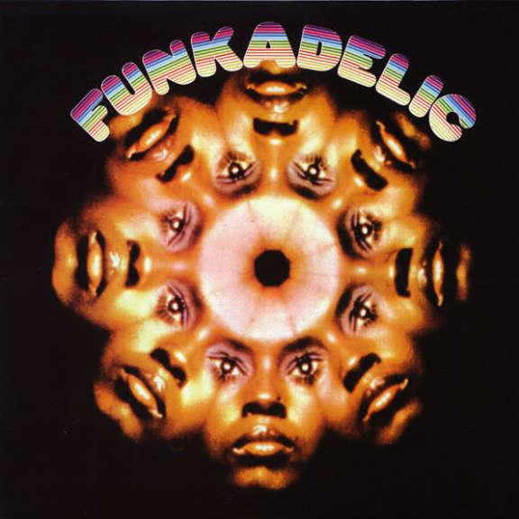 Funkadelic Funkadelic  LP 2008
