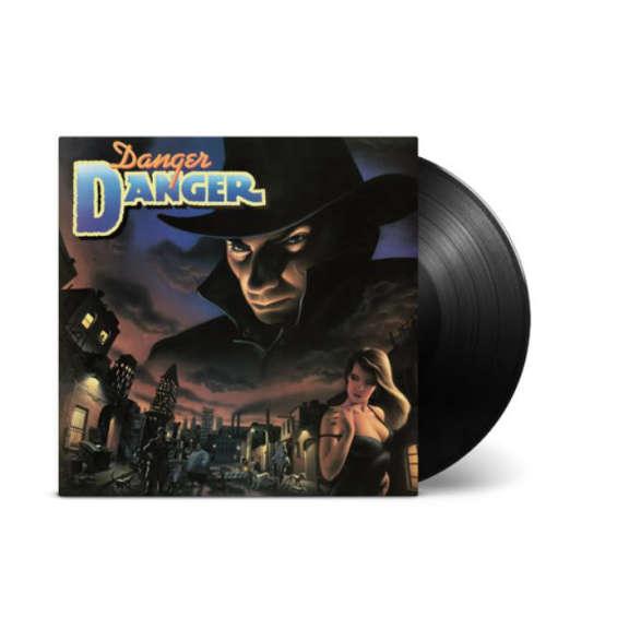 Danger Danger Danger Danger LP 2019