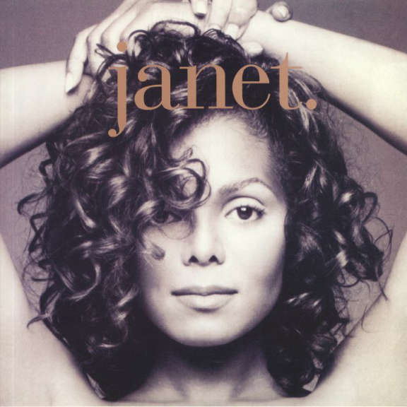 Janet Jackson Janet LP 2019