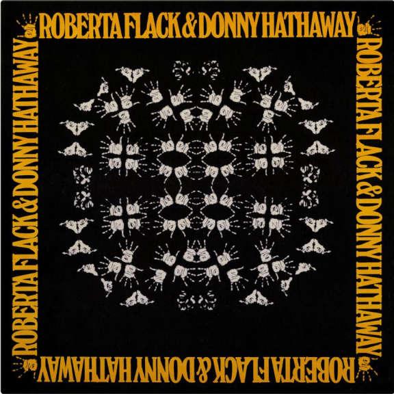Roberta Flack and Donny Hathaway Roberta Flack and Donny Hathaway LP 2019