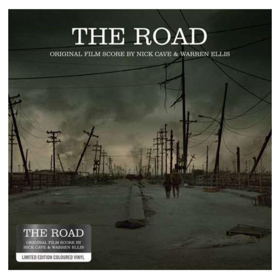 Nick Cave & Warren Ellis The Road LP 2019