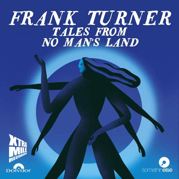 Frank Turner No Man's Land LP 2019
