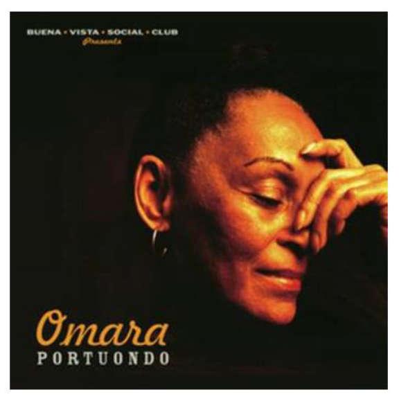Omara Portuondo Omara Portuondo LP 2019