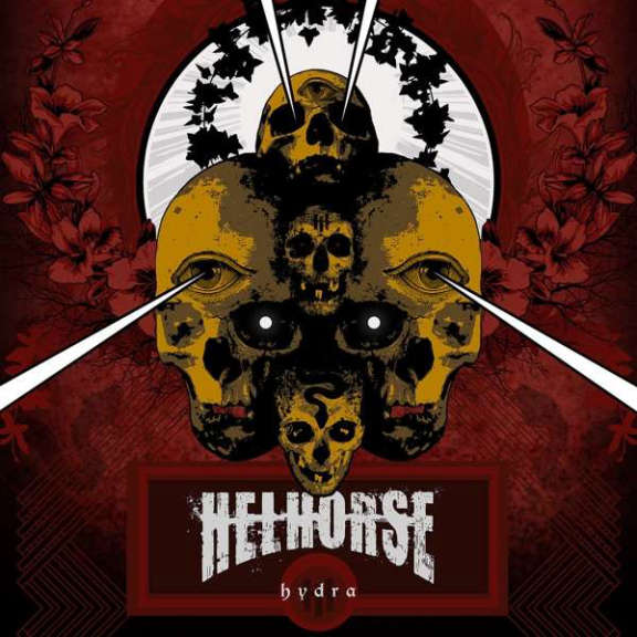 Helhorse Hydra LP 2019