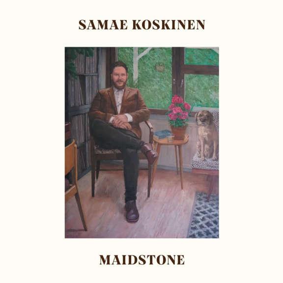 Samae Koskinen Maidstone LP 2019