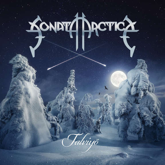 Sonata arctica Talviyö (limited edition Green vinyl) LP 2019