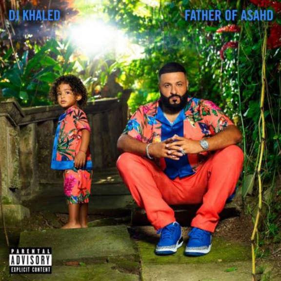 DJ Khaled Father of Asahd LP 2019
