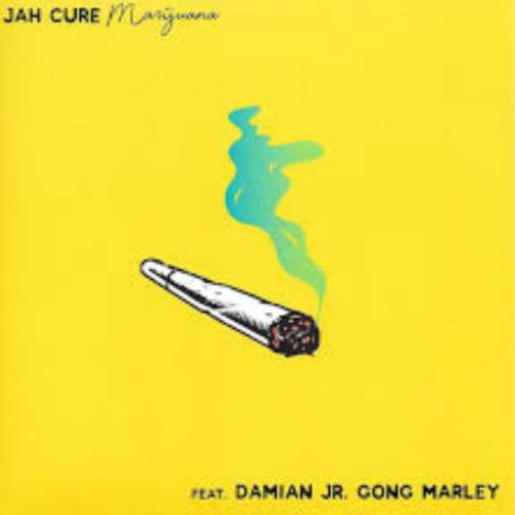 Jah Cure feat. Damian Jr. Gong Marley Marijuana LP 2019