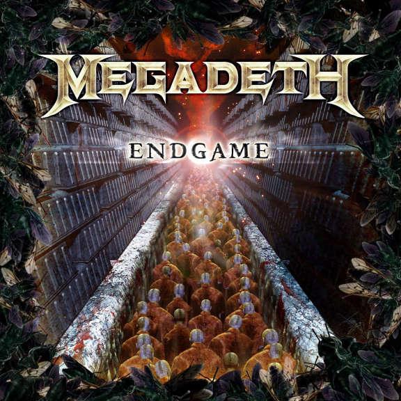 Megadeth Endgame LP 2019
