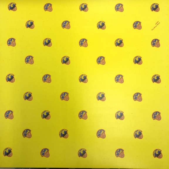 Pet Shop Boys Very LP 1993