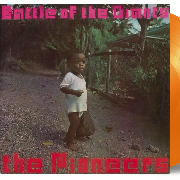 Pioneers Battle Of The Giants LP 2019