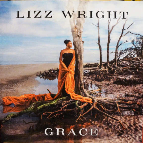 Lizz Wright Grace LP 2017