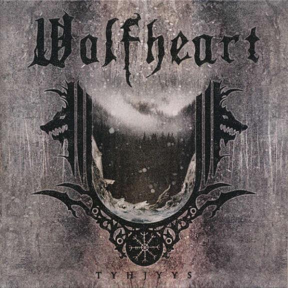 Wolfheart Tyhjyys LP 2017