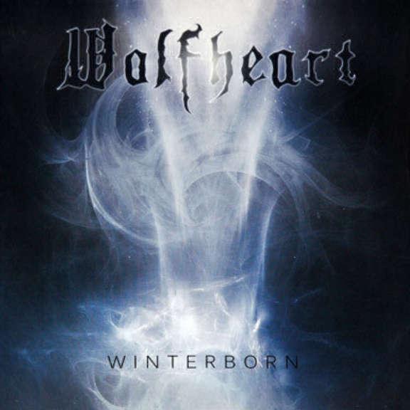 Wolfheart Winterborn LP 2017