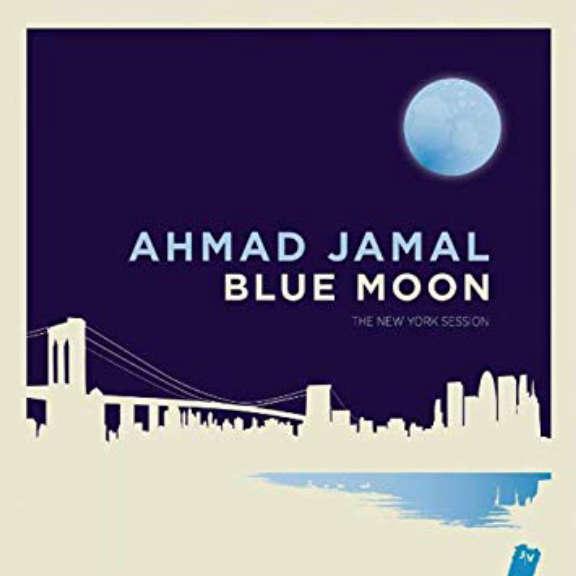 Ahmad Jamal Blue Moon / Marseille LP 2019