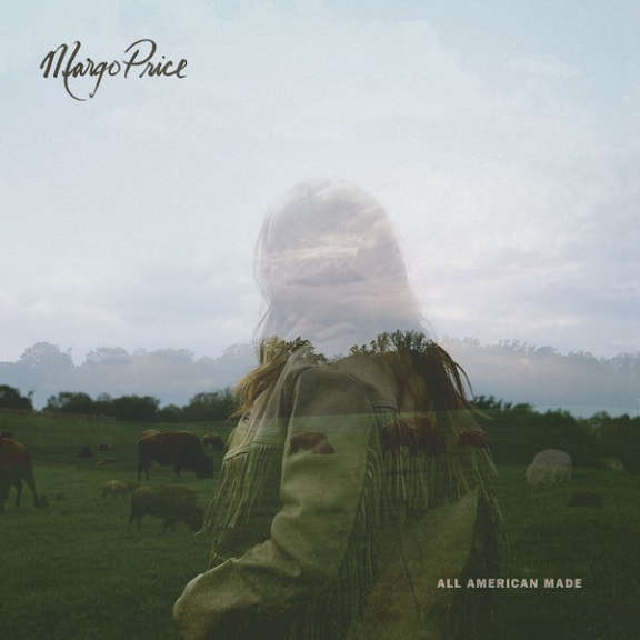 Margo Price All American Made LP 2019
