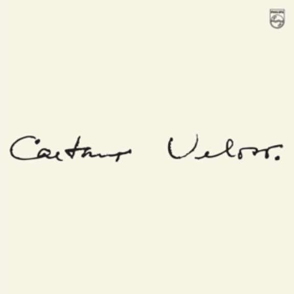 Caetano Veloso Caetano Veloso LP 2019