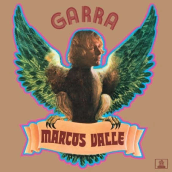 Marcos Valle Garra LP 2019