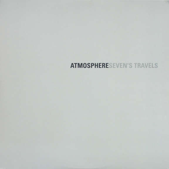 Atmosphere Seven's Travels LP 2019