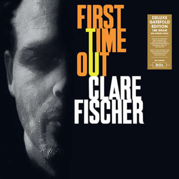 Clare Fischer First Time Out LP 0