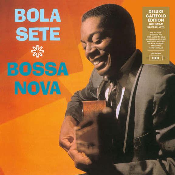 Bola Sete Bossa Nova LP 0