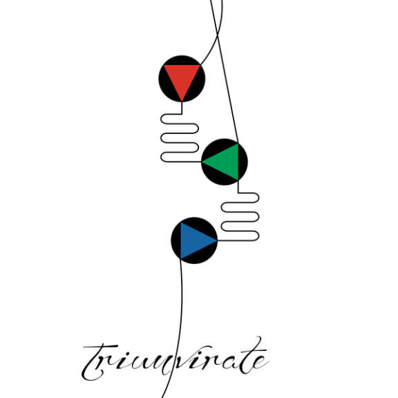 Certer Tutti Void Triumvirate LP 2019