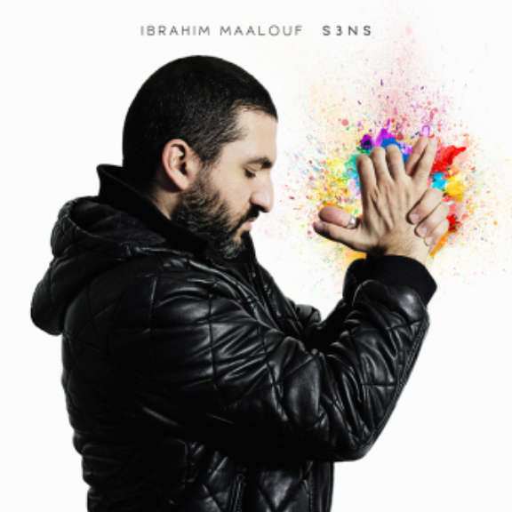 Ibrahim Maalouf S3NS LP 2019