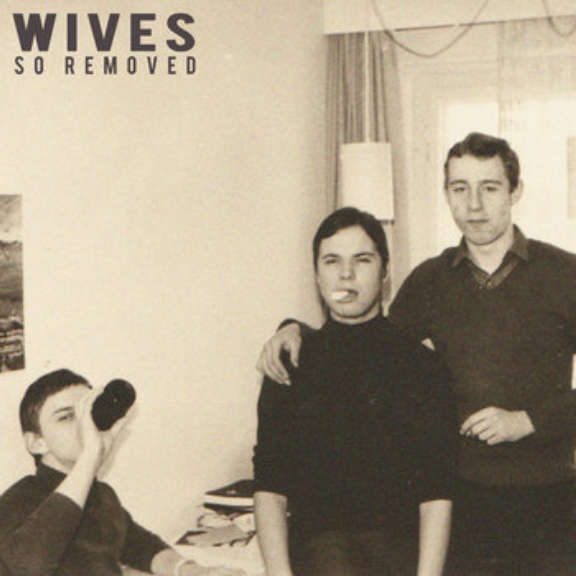 Wives So Removed LP 2019