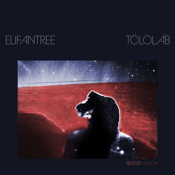Elifantree & Tölöläb Blood Moon LP 2019