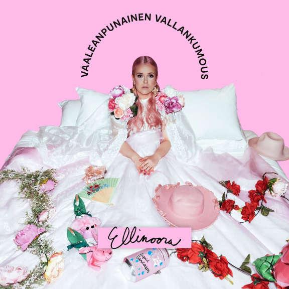 Ellinoora Vaaleanpunainen Vallankumous LP 2019