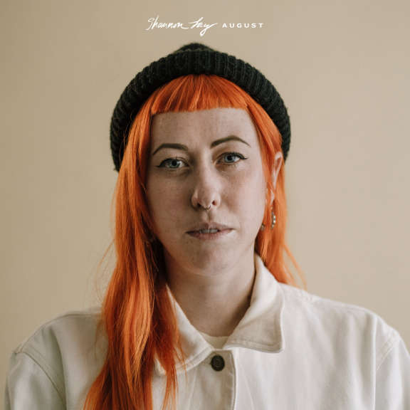 Shannon Lay August LP 2019