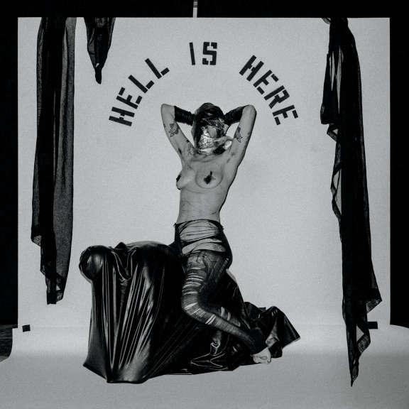 HIDE Hell is Here (Ltd. Grey Marble Vinyl) LP 2019