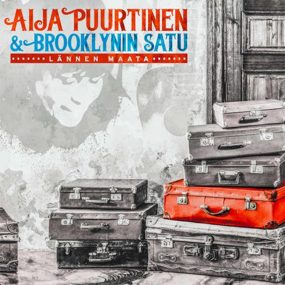 Aija Puurtinen & Brooklynin satu Lännen Maata LP 2019
