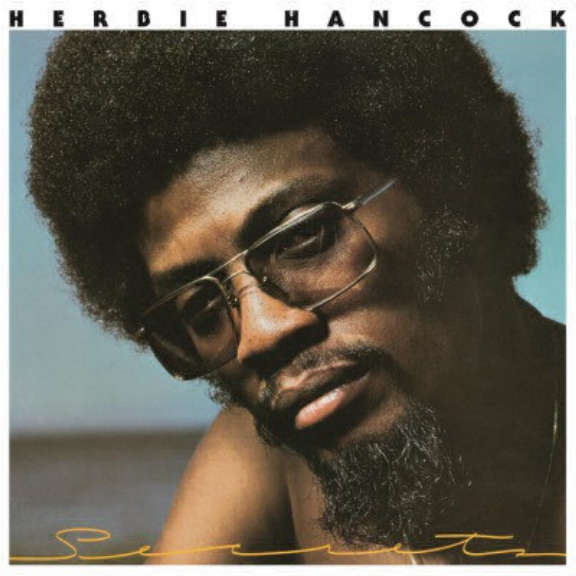 Herbie Hancock Secrets LP 2014