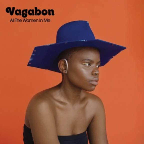 VAGABON All The Woman In Me LP 2019